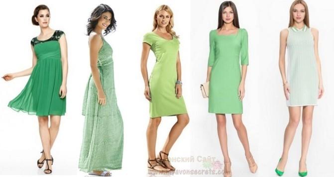 Каталог вечерних платьев с доставкой