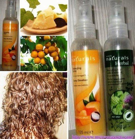 масла для волос для расчесывания